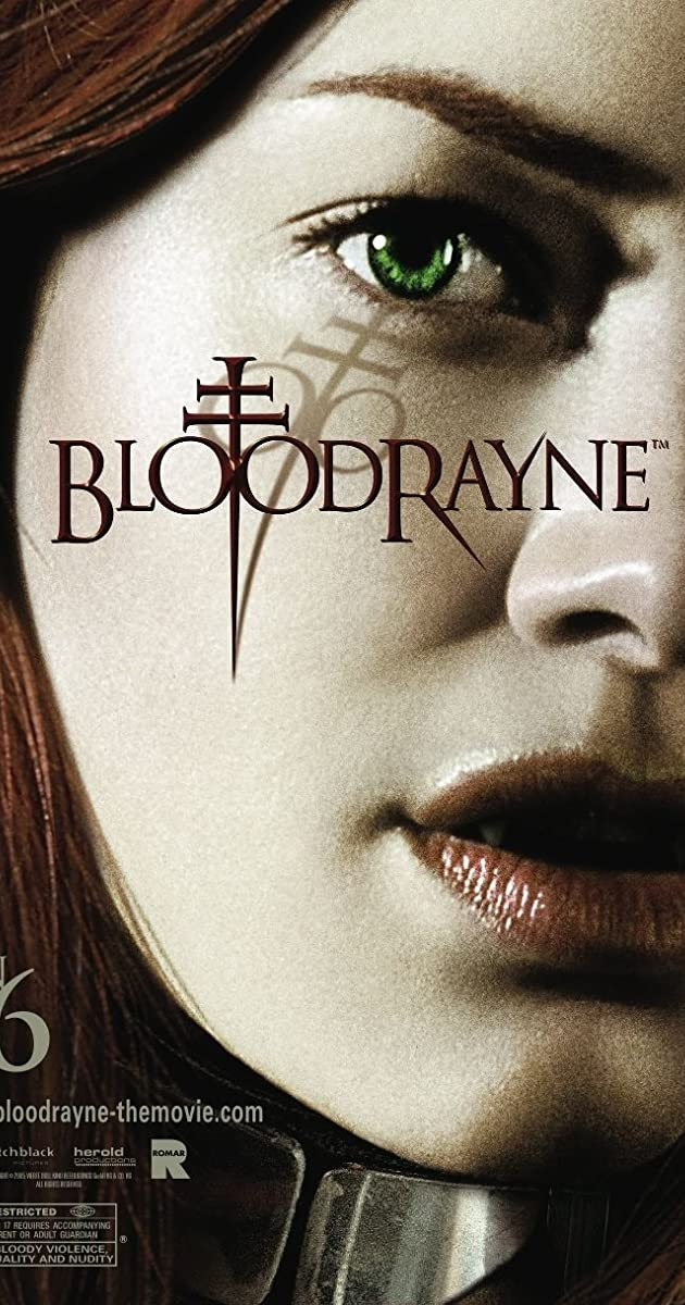 Hollywood movie bloodrayne 2 hindi dubbed hd full movie 26golkes