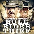 Thom Hallum and Sam Marra in The Rodeo Thief (2020)