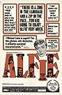 Alfie (1966) Poster
