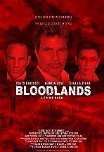 Bloodlands: A Crime Saga