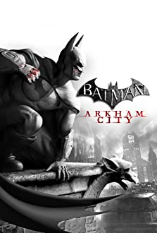 Batman: Arkham City (2011 Video Game)