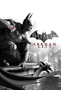 Primary photo for Batman: Arkham City