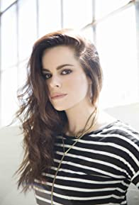 Primary photo for Emily Hampshire