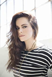 Emily Hampshire Picture