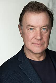 Christopher Villiers Picture