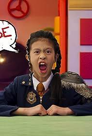 Alyssa Hidalgo in OddTube (2016)