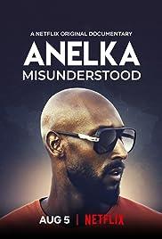 Anelka : Misunderstood