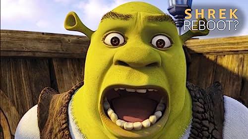 IMDbrief: Shrek Reboot! Will Brogres Survive?