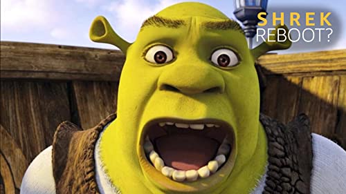 IMDbrief: Shrek Reboot! Will Brogres Survive?