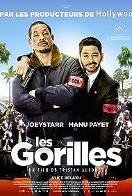 Les gorilles (2015) Poster - Movie Forum, Cast, Reviews