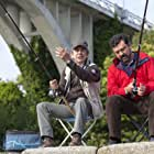 Miguel de Lira and Paco Tous in Somos gente honrada (2013)
