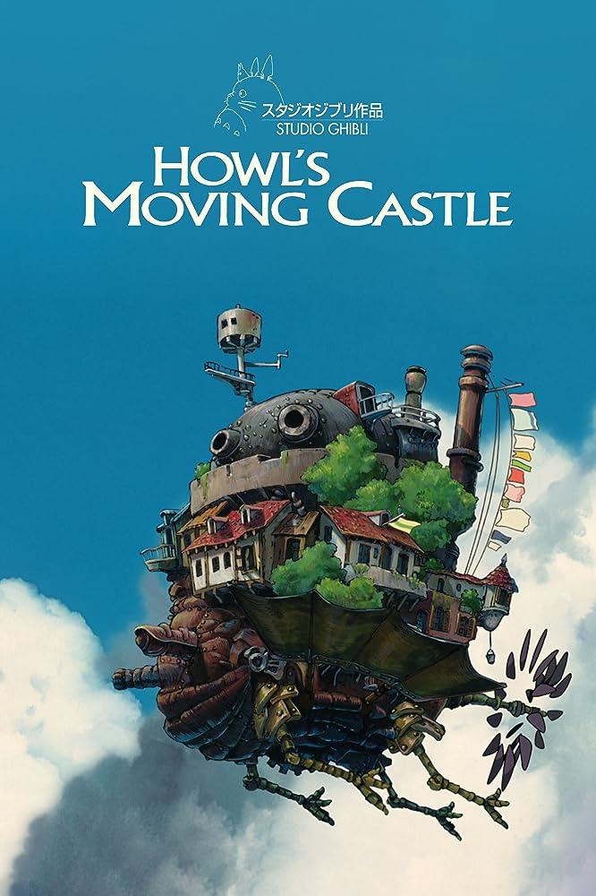 Howl S Moving Castle 2004
