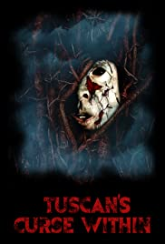Tuscans Curse Within Poster