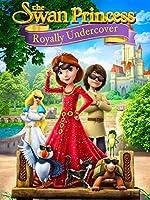 Księżniczka Łabędzi i niezwykła Gwiazdka / The Swan Princess: Royally Undercover – Lektor – 2017