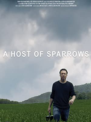 Where to stream A Host of Sparrows