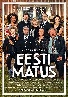 Eesti matus (2021)