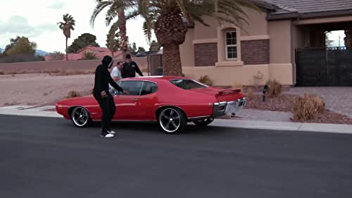 Counting Cars: Taking A '69 Pontiac Gto Judge For A Spin