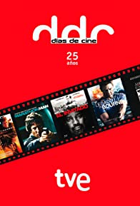 Primary photo for Días de cine