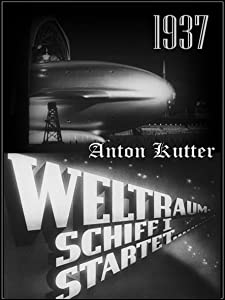 Psp movie watching Weltraumschiff 1 startet... Germany [1080i]