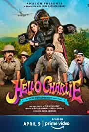 Hello Charlie (2021) HDRip Hindi Movie Watch Online Free