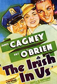 The Irish in Us Poster