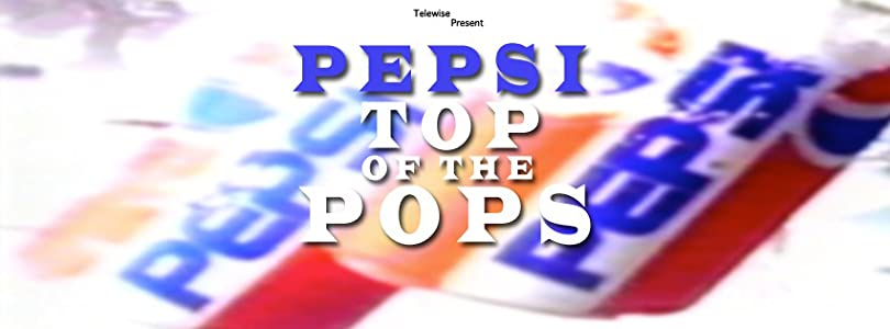 Wmv movie trailers download Pepsi Top of the Pops [1080p]
