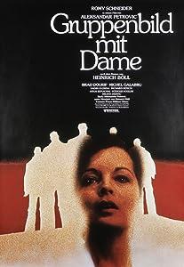Movie clip downloads Gruppenbild mit Dame [720p]