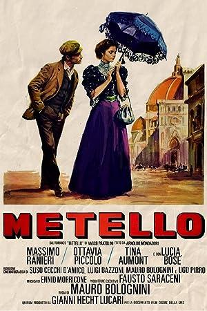 Where to stream Metello