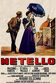 Metello(1970) Poster - Movie Forum, Cast, Reviews