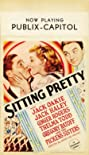 Sitting Pretty (1933) Poster