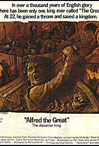 Primary photo for Alfred the Great