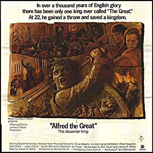 Best sites for watching online movies Alfred the Great [720x400]