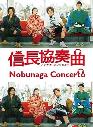 Where to stream Nobunaga Concerto