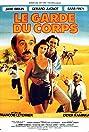 Le garde du corps (1984) Poster