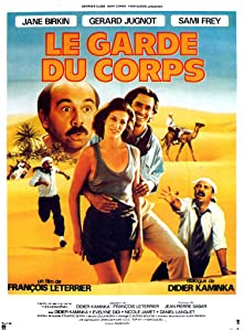 Watch full movies absolutely free Le garde du corps France [mov]