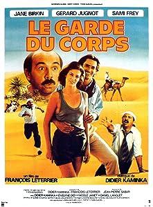 Movies mp4 psp download Le garde du corps France [BDRip]