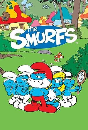 Where to stream The Smurfs