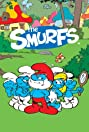 The Smurfs (1981) Poster