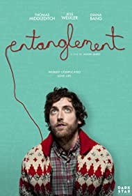 Thomas Middleditch in Entanglement (2017)