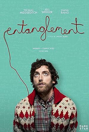 Movie Entanglement (2017)