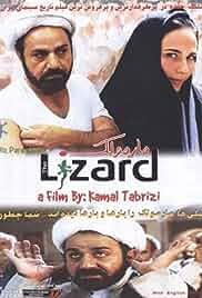 Nonton Film The Lizard (Marmoulak) (2004)