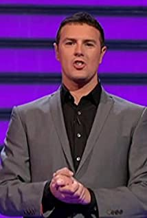 Paddy McGuinness Picture