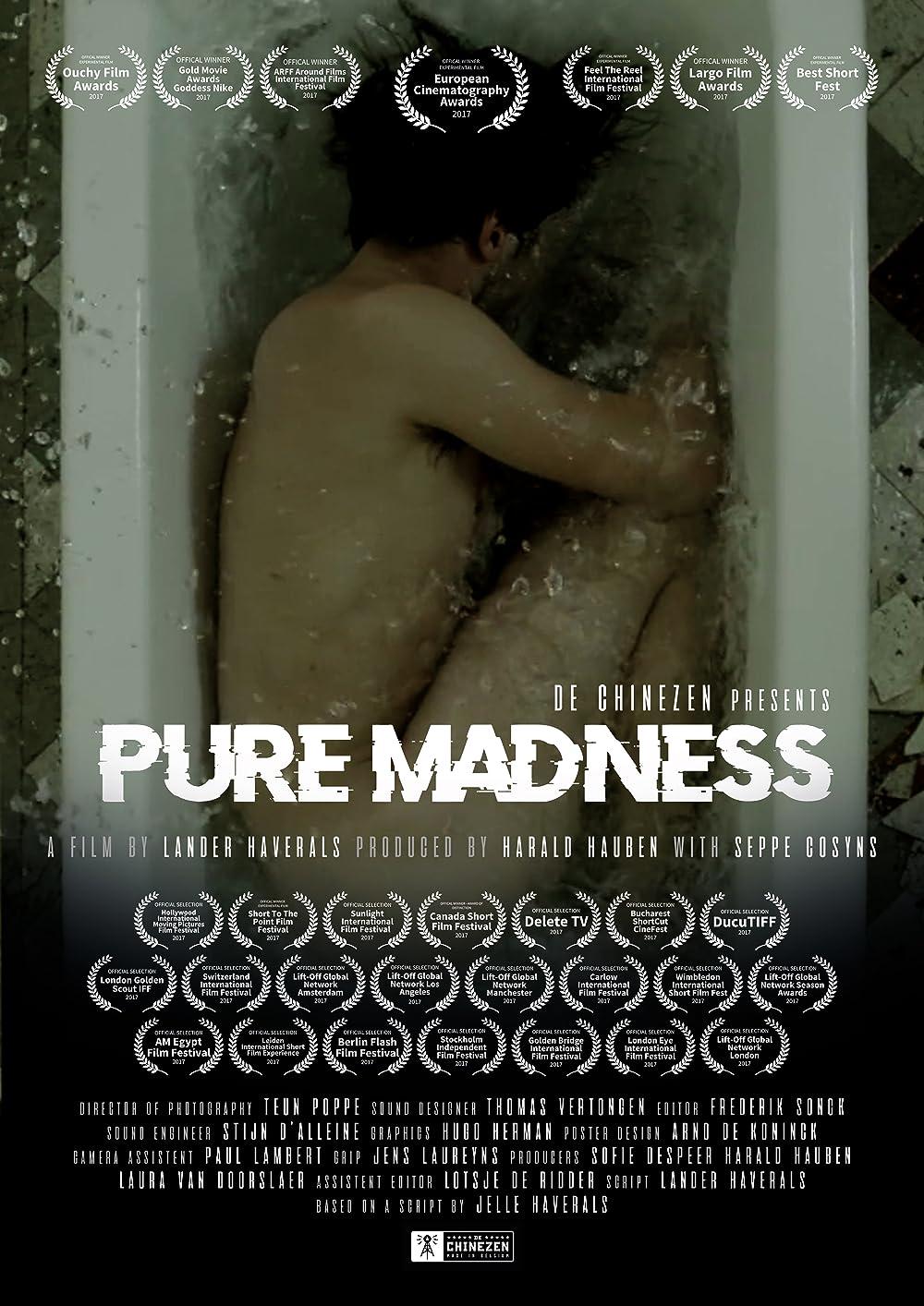 Pure Madness 2016