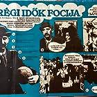 Régi idök focija (1973)