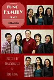Fung Family Feast Poster