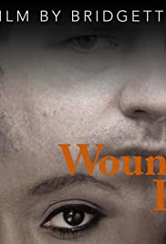 Wounded Hearts Poster