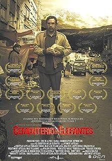 El cementerio de los elefantes (2008)