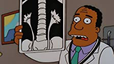 Homer Simpson in: 'Kidney Trouble'