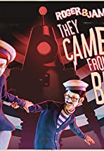 We Happy Few: Roger & James in They Came from Below