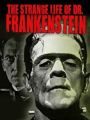 Where to stream The Strange Life of Dr. Frankenstein